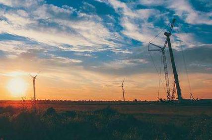 俄罗斯政府政府拨款31.4亿欧元支持2022-2035年间风电项目