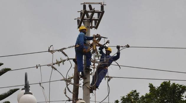 肯尼亚电力企业将实施威尼斯节约计划以减少电力传输损失