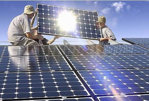 美国太阳能市场报告:未来五年光伏装机容量将增加一倍以上!