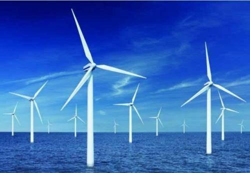 福建省33.5MW海上分散式风电项目获批,拟安装5台6.7MW机组!
