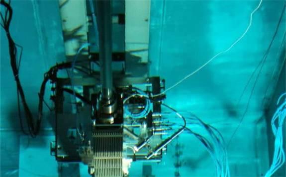 中国自主研制首个大型先进商用压水堆燃料组件实现批量化