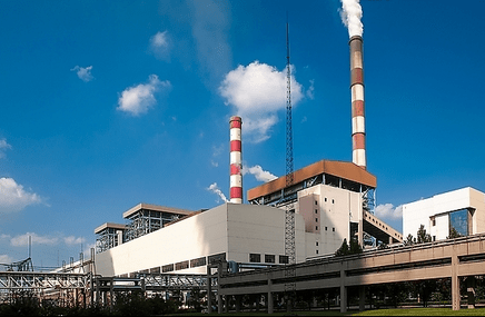 安徽省阜阳市2×660MW超超临界燃煤机组项目