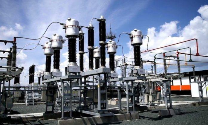尼日利亚纳萨拉瓦州电气化项目开始启动