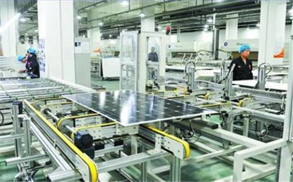 吕锦标: 中国多晶硅生产从受制于人到领跑世界