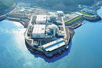 欧阳予:秦山核电站,新中国核电事业的起点