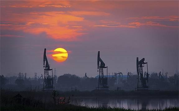 大庆油田60年:累计生产原油23.9亿吨