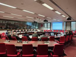 中欧工业能效与节能减排工作组第十次会议在比利时布鲁塞尔召开