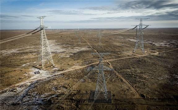 两大世界级电网创新工程投运