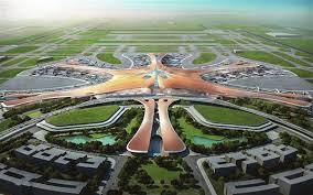 大兴国际机场成全国首个绿电低碳国际机场