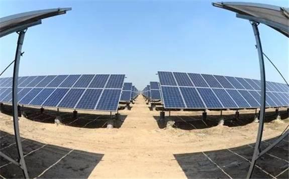 中核能源10亿元投资500MW高效组件项目 组件最高转化率超过19%
