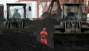 亚洲需求支撑2050年前全球煤炭贸易稳步增长