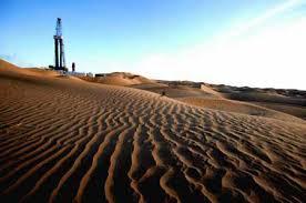 塔里木油田发现千亿方级大气田