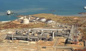 非洲天然氣有巨大潛力,中國或將大量進口非洲天然氣
