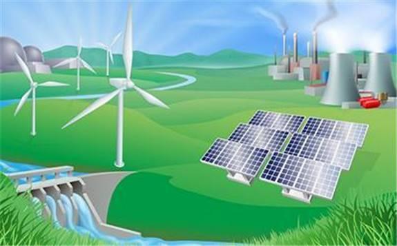 """构筑能源新体系 """"能源革命""""势在必行"""