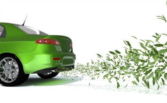 綠馳汽車專注自身品牌發展