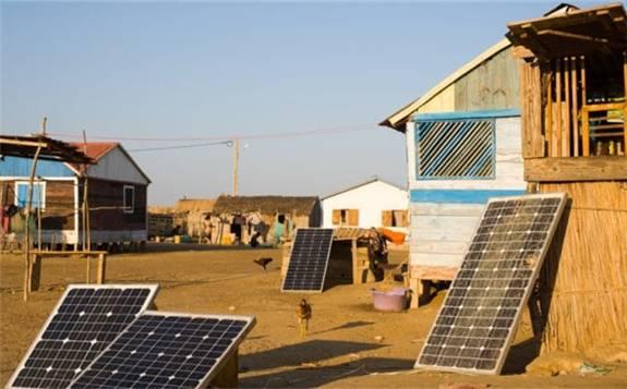 尼日利亚CESEL计划向散居海外的太阳能离网投资10亿美金