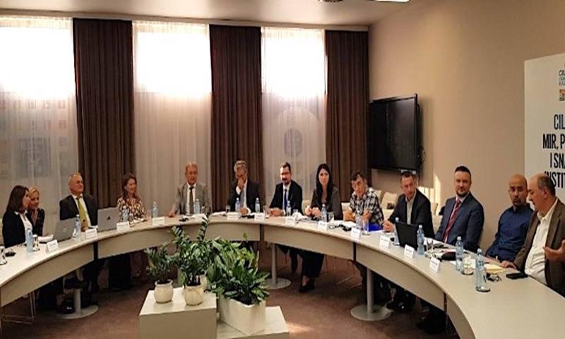 塞爾維亞第一個地熱發電項目即將啟動