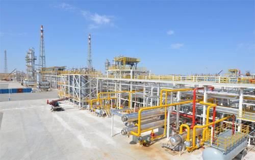 天然气山东管道公司累计供气量突破350亿立方米