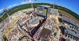 中企拿下欧洲最大核电项目