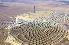 阿聯酋:到2050年可再生能源要達到50%