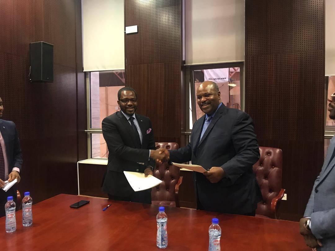 赤道几内亚与非洲能源商会启动了2020年的投资议程