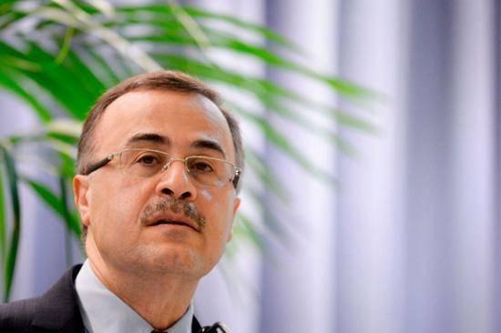 沙特阿美首席执行官表示石油产能将在11月底前完全恢复