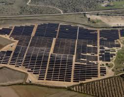 Solaria在西班牙的450MW太阳能发电厂获并网许可