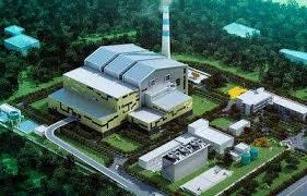 山东省菏泽市2×1000MW煤电一体化发电项目