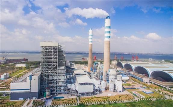 《自然·能源》:中国火电污染气体排放下降超60%