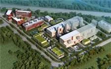 广东省潮州市深能甘露2×100MW级燃气热电联产项目