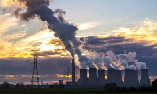 大型燃煤电厂大气污染物近零排放优化研究