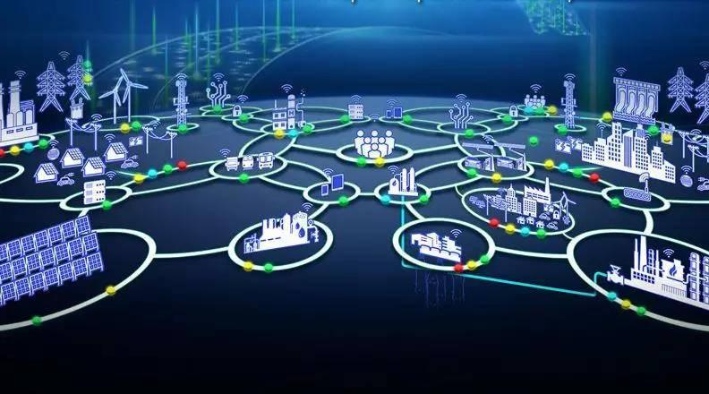 綜合能源服務發展歷程和主要業務分析