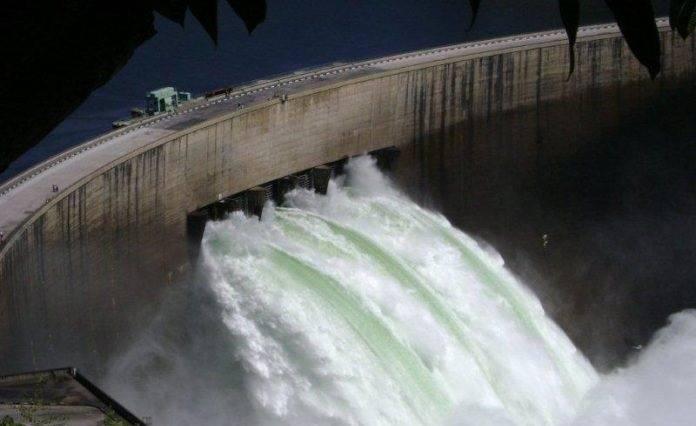 贊比亞耗資860萬美元的小型水電站建設完成