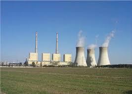 陕西省榆林市1×80MW发电机组项目