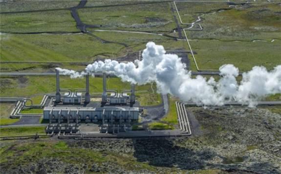 Olkaria V地热发电厂二号机组正式开始运行
