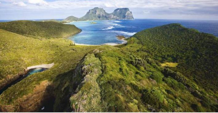 澳大利亚豪勋爵岛计划部署3.2MWh电池储能系统