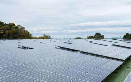 BP收购300MW太阳能发电项目 首次进入西班牙光伏市场
