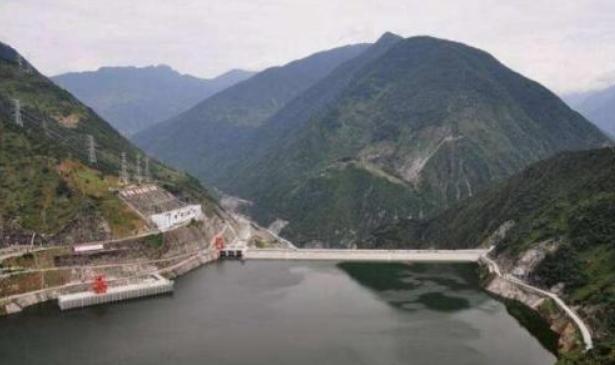 大渡河龚嘴水力发电总厂年发累计电量突破60亿千瓦时