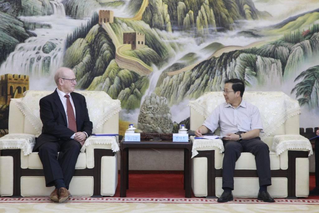 里昂集團(Lyon Group)與中國華電和日本Jera組建合資企業