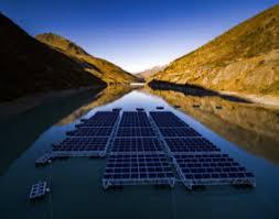 印度政府将在中央邦建设漂浮式太阳能项目