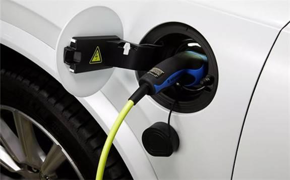 沃爾沃宣布下一個五年計劃:每年推出一款新的電動汽車