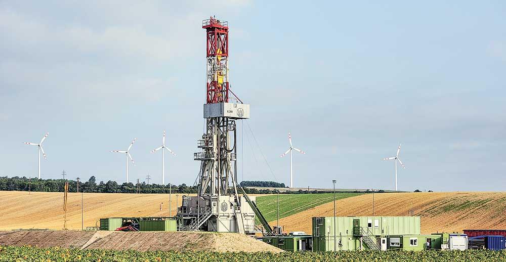 阿特拉斯·科普柯将为德国巴伐利亚州的Garching地热项目提供涡轮机
