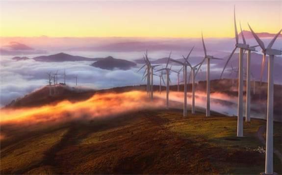 埃及電力傳輸公司(EETC)與西門子兩個500兆瓦風電場的建設合同