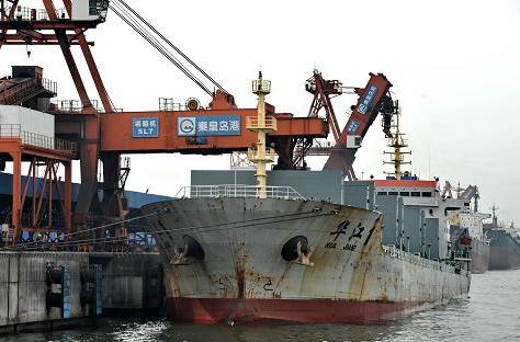 预计我国今年进口煤增加6000万吨 秦皇岛港和大秦线能否拆除?