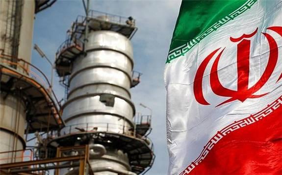 伊朗石油部长称美国制裁未能遏制本国石油工业发展