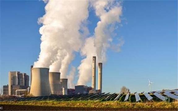 國家統計局發布2019年9月份能源生產情況
