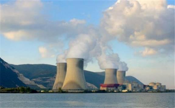 红沿河核电厂5号机组冷态功能水压试验完成