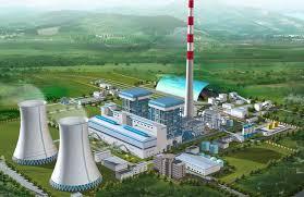 山东省泰安市热电联产项目