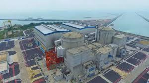 广西防城港核电工程已开展前期准备工作