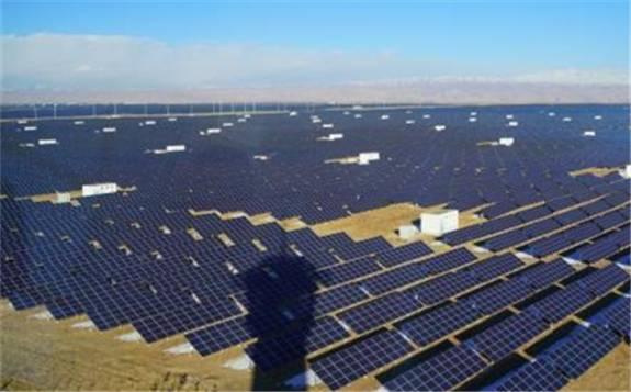 青海新能源消納取得新突破 全網棄電率未超過5%